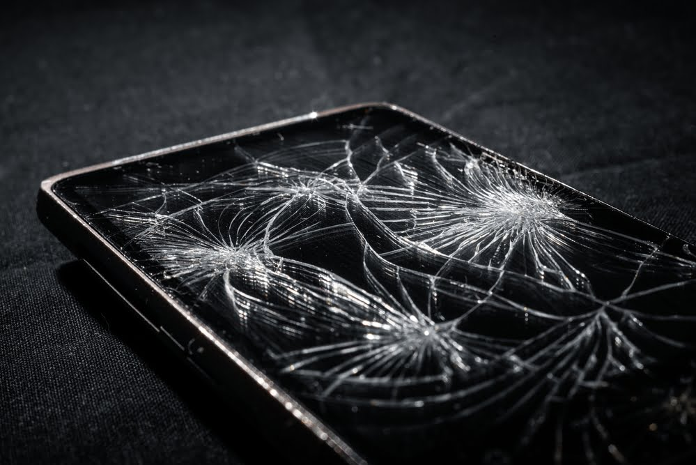 Utah smartphone screen repair
