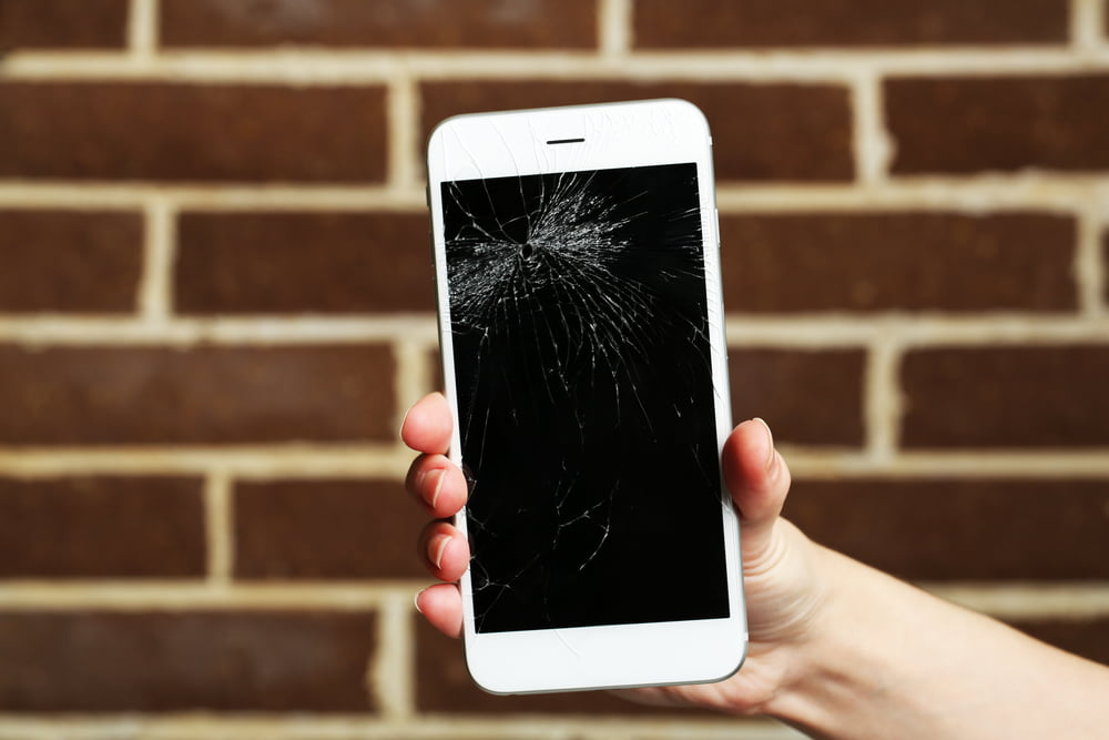 Cost of iPhone repair in Utah