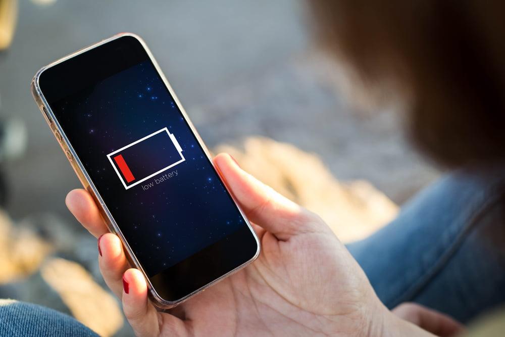 phone habits hurt battery