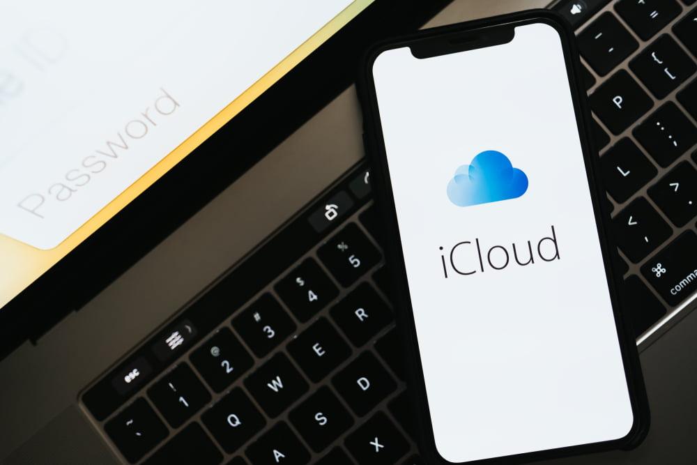 managing increasing iCloud backup